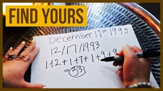 Your Birthdate Reveals Your Natural Talents ✨numerology Decoded✨