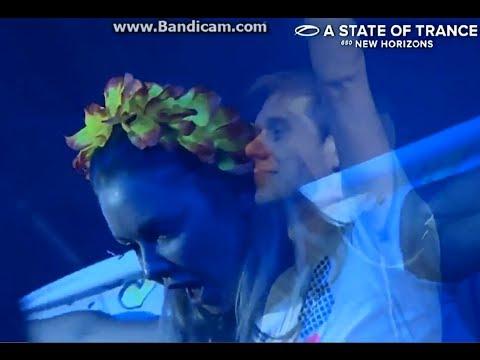 Armin Van Buuren - Ramelia