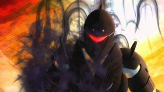 El Shaddai: Ascension of the Metatron Official Trailer