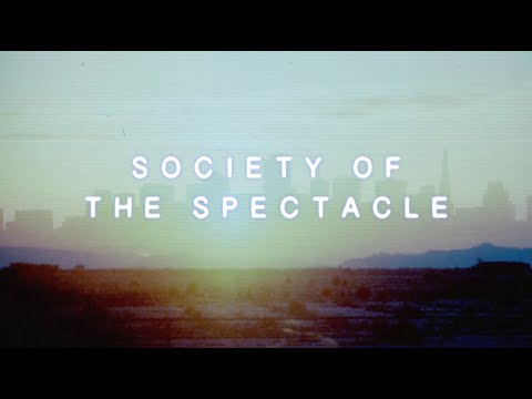Palm Springs Cinematheque: Society of the Spectacle