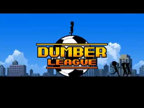 Dumber League trailer ( Magic Cube's New Game trailer )