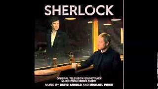 BBC Sherlock Holmes -  01. How It Was Done (Soundtrack Season 3)