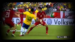 Neymar Crazy Skill Show for ever