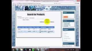 25- برمجة الـ Administrator  لجدول Product كـ Copy