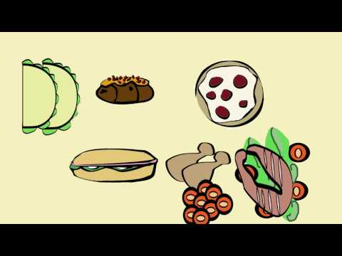 Foods to prevent with Attention deficit hyperactivity disorder