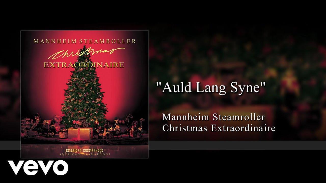 Download Mannheim Steamroller - Auld Lang Syne (Audio)