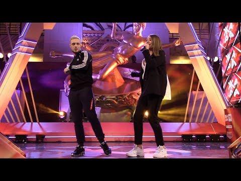 """Гузель Хасанова feat. Mastank - """"Двое"""" (Жара в Вегасе 06.05)"""