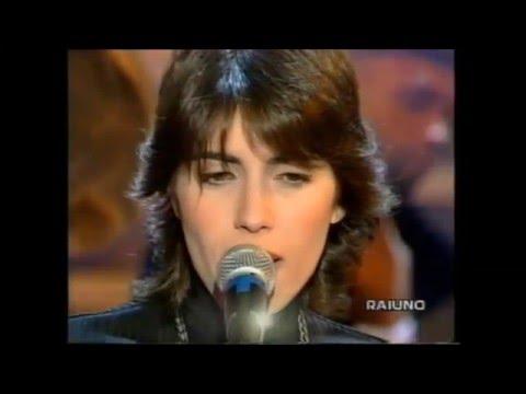 """""""C'e' da fare"""" Giorgia a Domenica In 1995"""