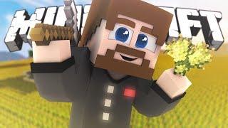 СТАНЬ КОРОЛЕМ ФЕРМЫ - Minecraft Farm King