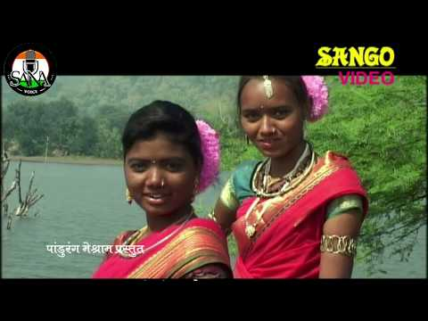 Aao Maay Wo || Adiwasi Gondi Video Song HD || Pandurang Meshram Present