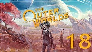 THE OUTER WORLDS | SUPERNOVA | CAPITULO 18 | Y así se arreglan los problemas