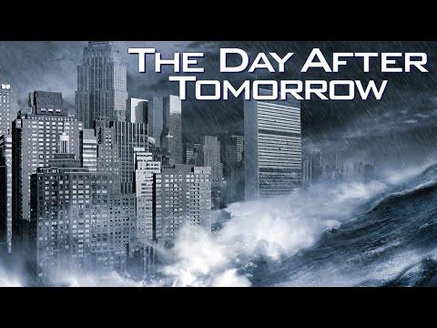 The Day After Deutsch