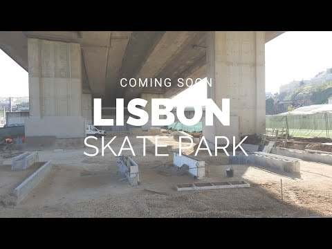 Is Lisbon turning into the skate capital of Europe?