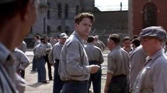 The Shawshank Redemption - Trailer - (1994) - HQ