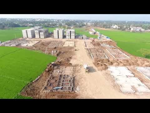 APTIDCO Construction works Latest Developments as on 2/15/2018 12:00:00 AM GORSA-AP-India