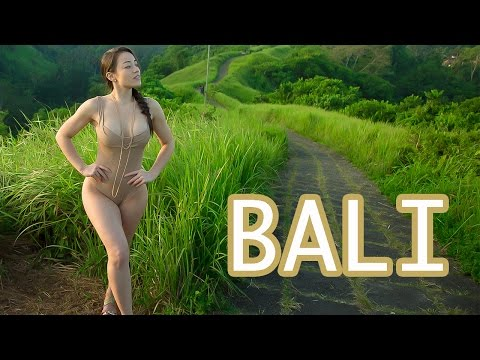 Traveling to Bali | Part 1 | Steph Mi