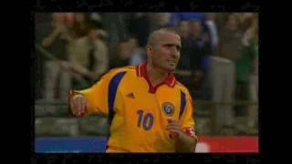 HAGI THE BEST Romanian Footballer EVER