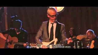 Above & Beyond Acoustic - Can't Sleep (sub Español) Acoustic Live From Porchester Hall