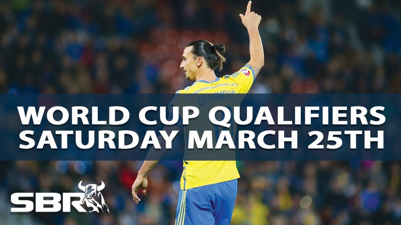 World Cup Qualifiers Tips And Predictions
