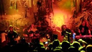 Children Of Bodom w/ Sebastian Bach - Hate Crew Deathroll (LIVE @ HoB Sunset 06/24/11)