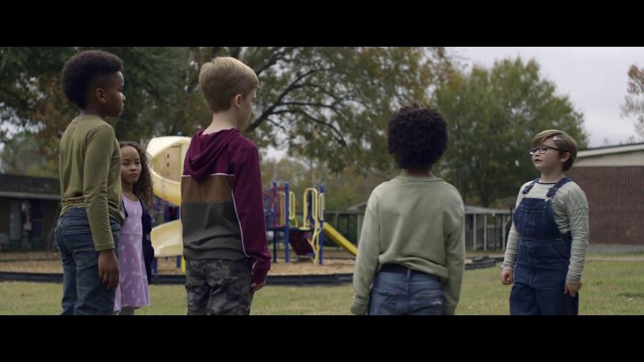 Download Palmer Movie (2021) | ( 8/10 ) | Act like girl | Movie Scene |