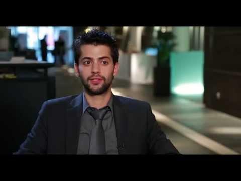 Interview de Maxime Laurent, Responsable Achats Energie, NORSKE SKOG GLOBEY