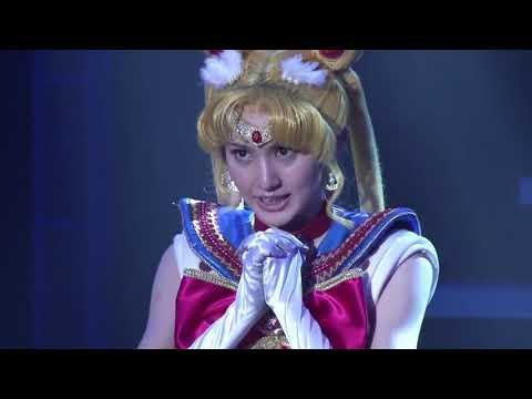 Sailor Moon Musical - Petite Étrangère - Interview