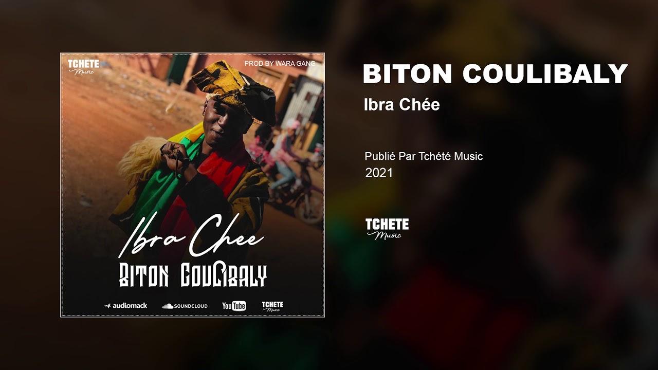 IBRA CHEE - BITON COULIBALY