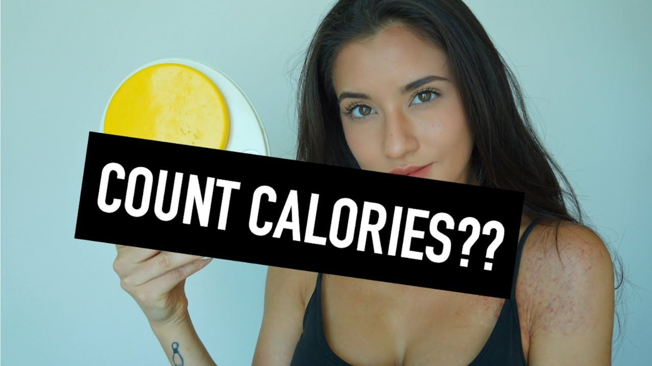 Does Counting Calories Work Anorexia Recovery