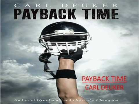 Payback Time Book Trailer - YouTube