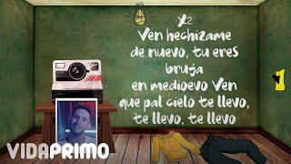 Juan Shool - Me Embrujas (Letra)