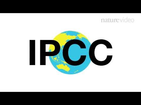 25 years of the IPCC - Nature Video