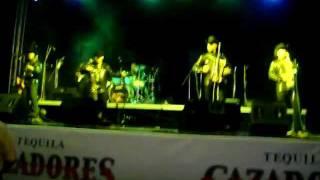 Conjunto Azabache- El Amor De Mi Vida && Mi Amigo El Corazon (Las Vegas Oct. 15, 2011)
