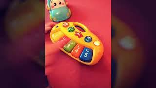 Музыкальные игрушки от MaXi
