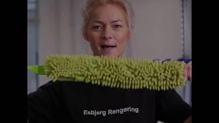 Rengøring af gulvlister - Esbjerg Rengøring - Tips og Tricks