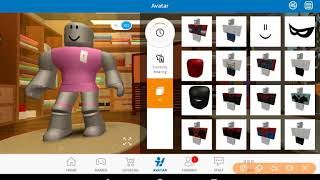 How to make Spider-Man mask in ROBLOX!!!