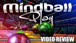 Review: Mindball Play (Steam) - Defunct Games