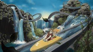 Peter Hamer - Water Ride Express (Original Game Soundtrack) - teaser