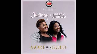 judith-kanayo-official-audio-more-than-gold-featuring-mercy-chinwo