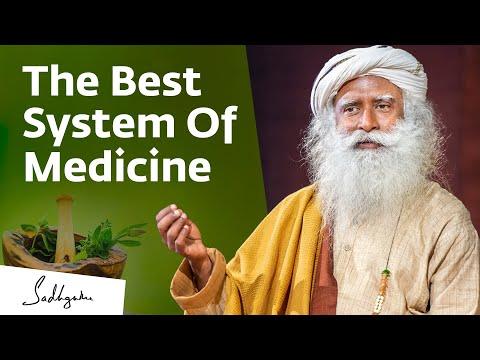 Ayurveda, Allopathy & the Best System of Medicine