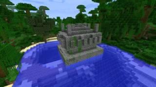 Minecraft сид - Храм в джунглях 2!(Minecraft обзор сидов - Храм в джунглях 2! Исследуй этот прекрасный мир. Minecraft 1.4.7 Ключ: rickrollin Группа Вконтакте:..., 2013-02-18T17:53:53.000Z)