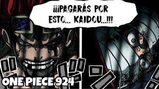 Download Video ONE PIECE 924 - PRESOS DE KAIDO MP3 3GP MP4