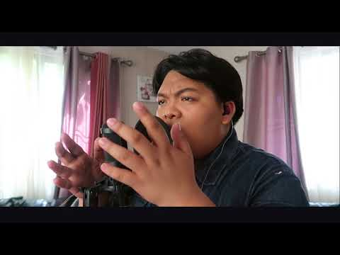 You Are The Reason - Calum Scott (John Saga Cover)