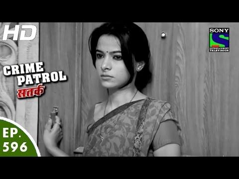 Crime Patrol - क्राइम पेट्रोल सतर्क-Mayajaal- Episode 596 - 19th December, 2015