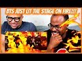 They Just LIT The Stage on FIRE!! | BTS MAMA 2016 FIRE REACTION!