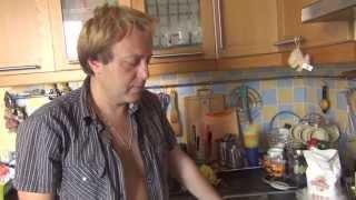 """Кулинар:Рыбное блюдо: Приготовление рыбы """"Камбалы"""""""