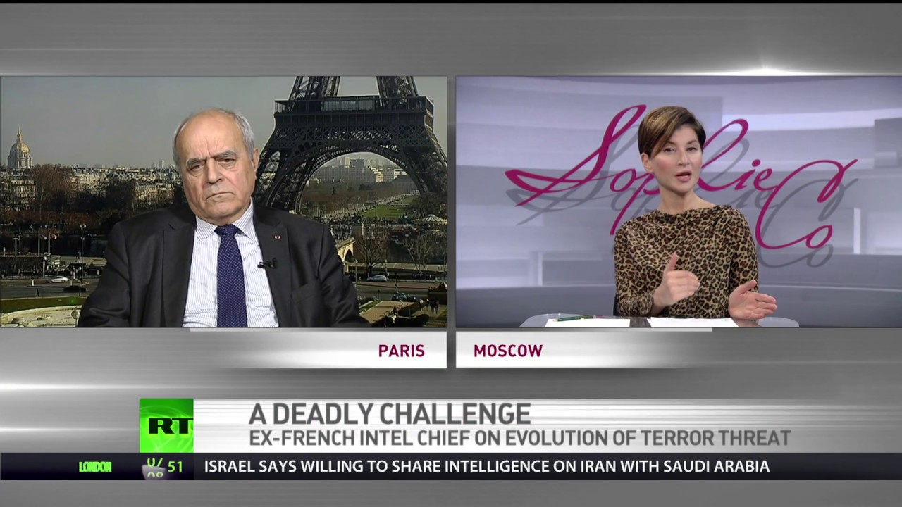 Suicidal mindset of terrorists requires total revamp of security schemes – fmr French intel boss