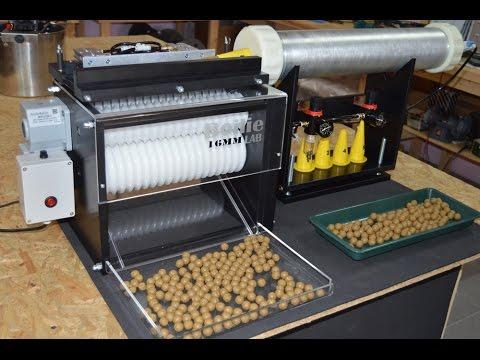 Машинки для изготовления бойлов