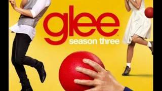 Glee - One Hand One Heart (West Side Story) Lyrics