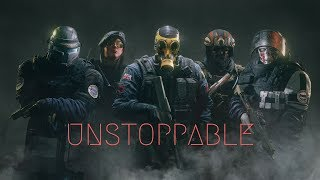 UNSTOPPABLE-|GMV||rainbow six siege|CSGO|
